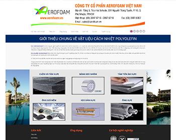 Aerofoam Vietnam
