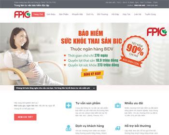 Công ty bảo hiểm Fpic