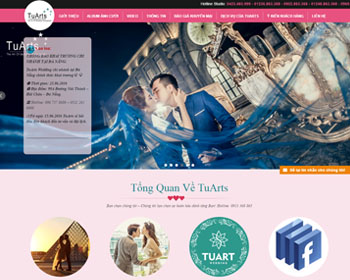 Tuarts Nguyen Studio