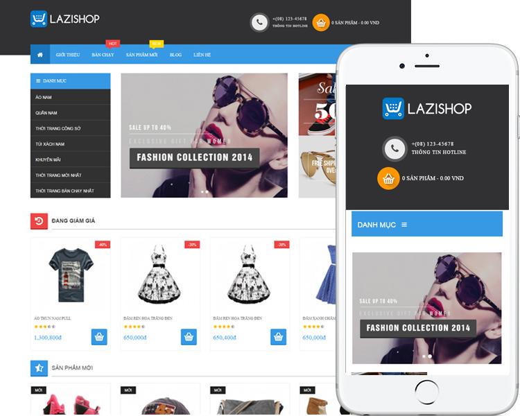Lazi Shop