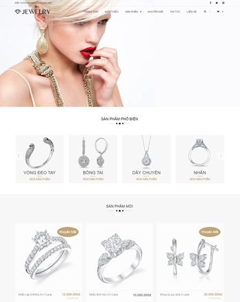 Trang sức Jwelry