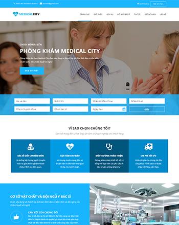 Phòng khám Medical