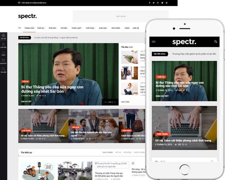 Spectr News
